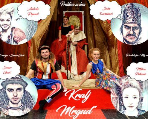 Kralj Mrgud